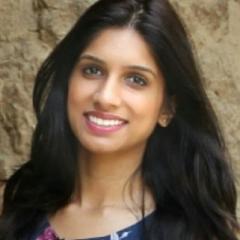Lalitha Bhagavatheeswaran