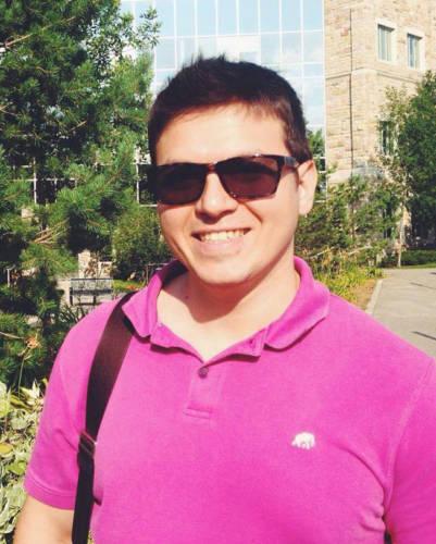 Mustafa Andkhoie