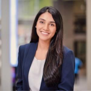 Natasha Puri