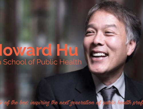 Thinking Outside of the Box with Dr. Howard Hu, UofT