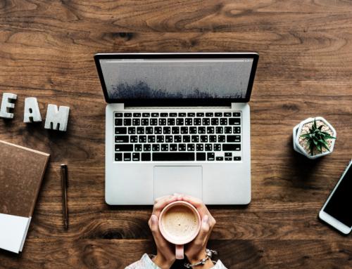 Start a public health blog (part 3): Choosing a topic for my blog
