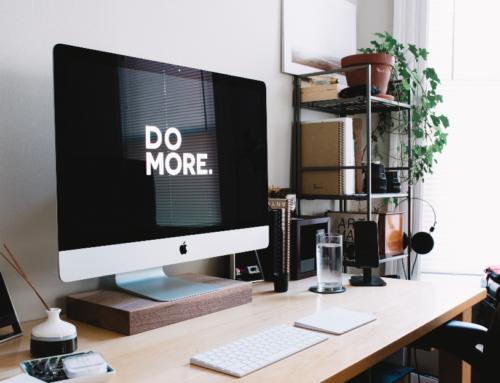 Start a public health blog (Part 4): Setting up your platform