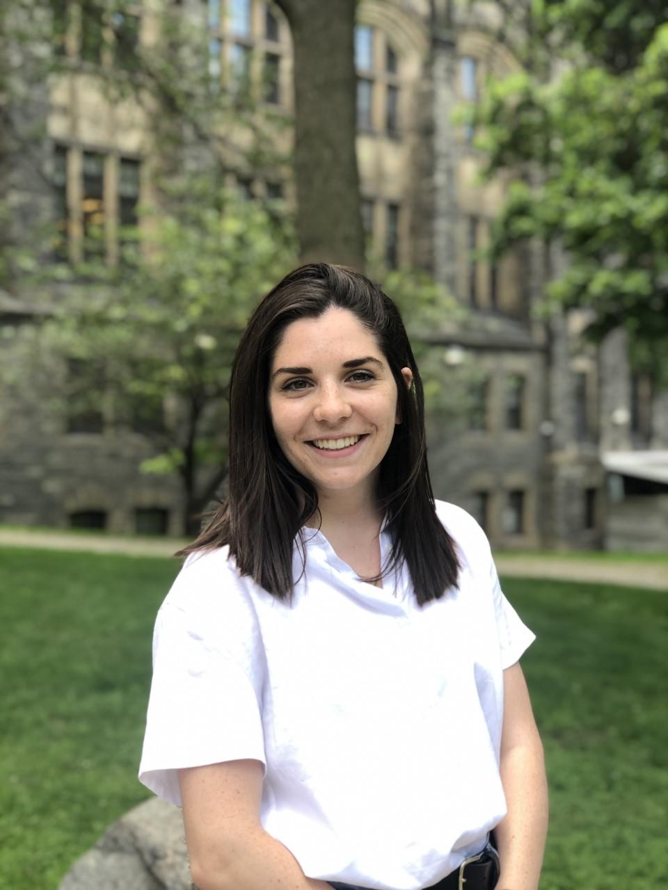 Erica DiFranco
