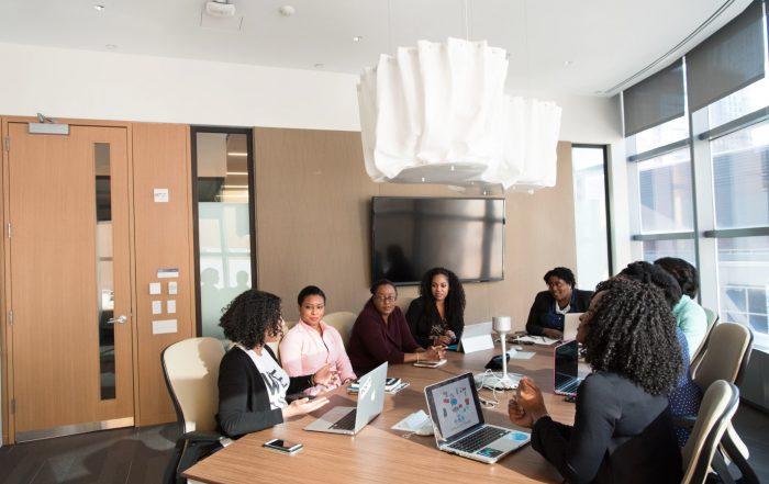How Women Impact Public Health