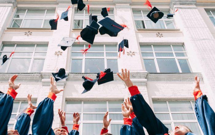 How I think I got Into Grad School - MPH Master of Public Health