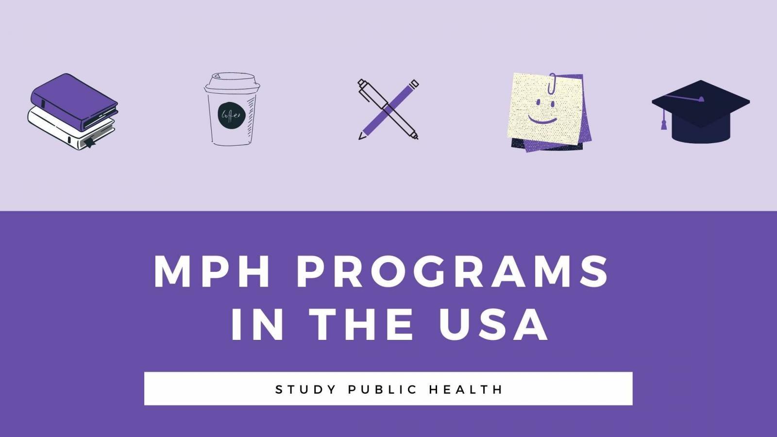 MPH Programs USA