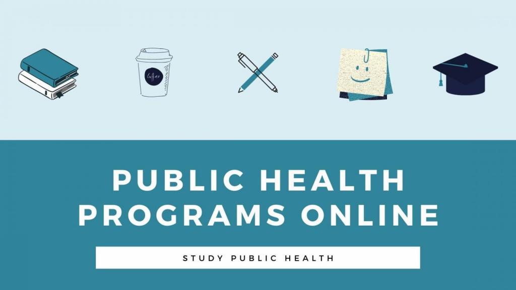 MPH Programs online
